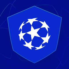 UEFA Champions League - Jeux