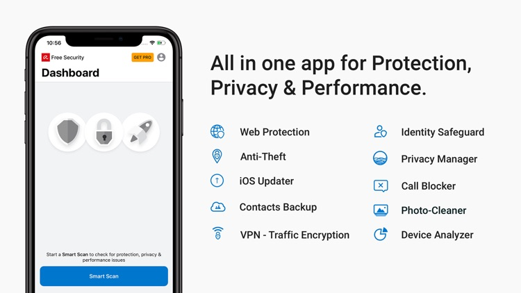 Avira Mobile Security screenshot-7