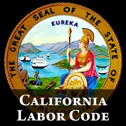 CA Labor Code 2019