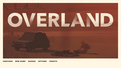 Скриншот №10 к Overland