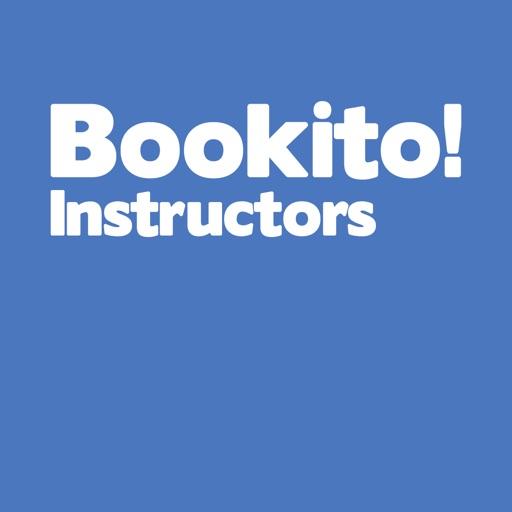 Bookito! Instructors