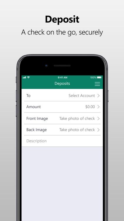 EBANK Mobile screenshot-4