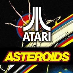 Atari Asteroids: Arcade Skills