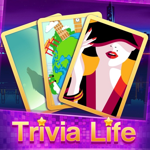 Trivia Life:Quiz and Word free software for iPhone and iPad