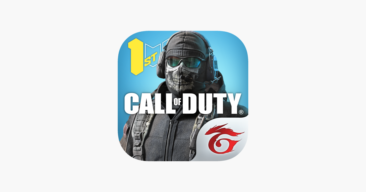 call of duty mobile garena on the app store app store apple