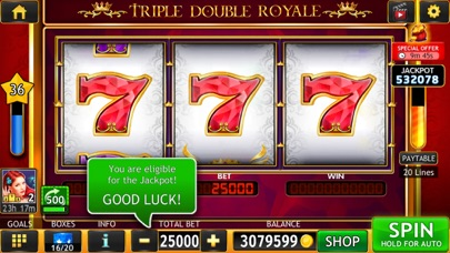 Wild Triple Slots 777 Fruities for windows pc