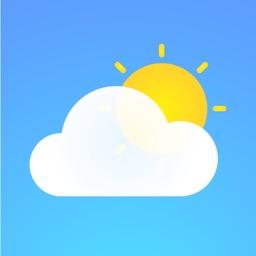 如意天气--随时掌握各地天气预报