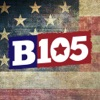 B105 - #1 For New Country