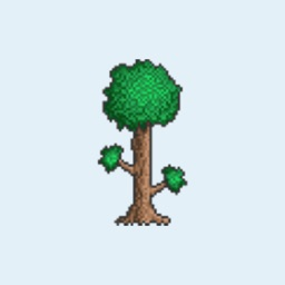 Pocket Wiki for Terraria