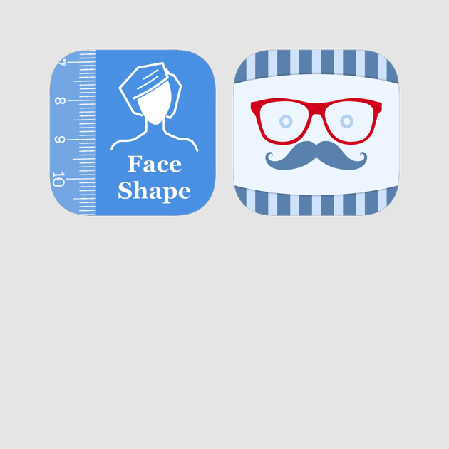 77d90972db Optometry Bundle  apps for pupillary distance PD and Face Shape measurement  4+
