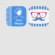 Optometry Bundle: apps for pupillary distance PD and Face Shape measurement
