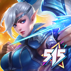 ‎Mobile Legends: Bang Bang
