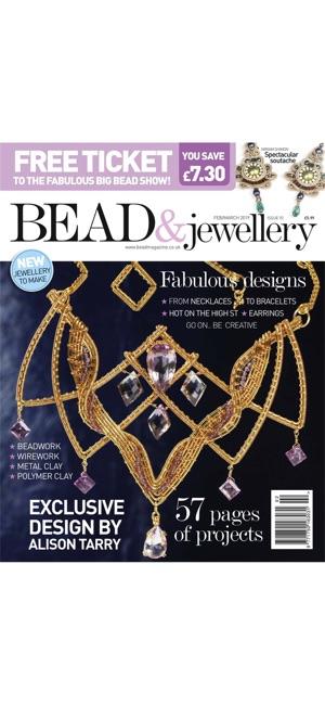 Bead Magazine on the App Store