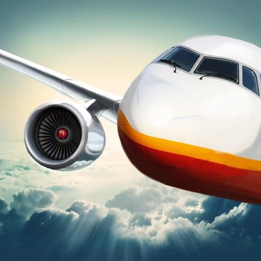 Aircraft Flight 3D - Simulator