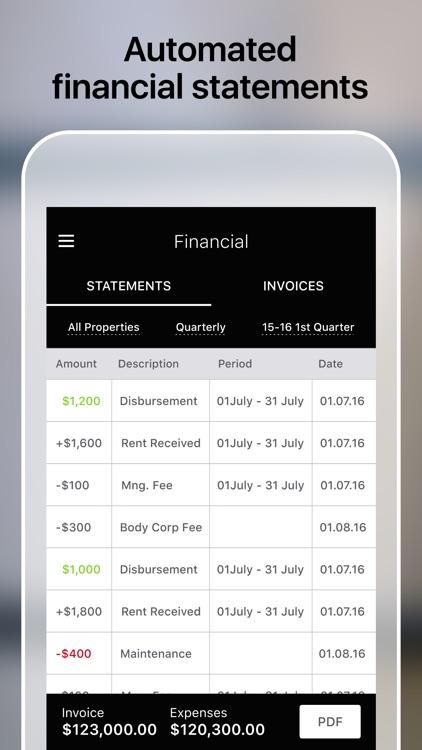 My Rental screenshot-4