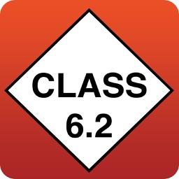 BIO HAZ MAT – Class 6.2