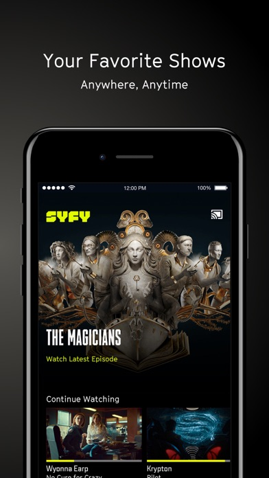 Top 10 Apps like DIRECTV for iPhone & iPad
