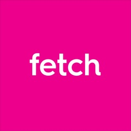 Fetch - Order in seconds