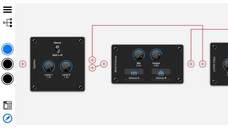 NuRack Auv3 FX Processor screenshot-4