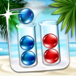 Ballscapes: Ball Sort Puzzle