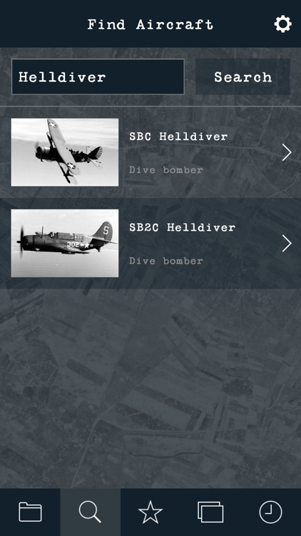 World War II Military Aircraft screenshot-5