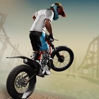 Trial Xtreme 4 Moto Bike Game