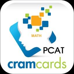 PCAT Math Cram Cards