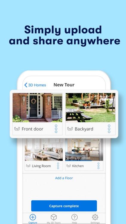 Zillow 3D Home screenshot-3