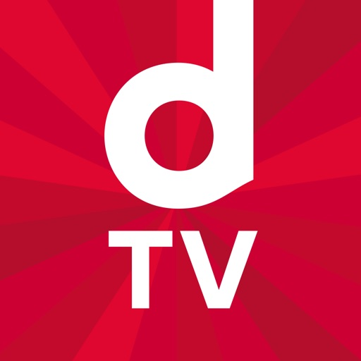 dTV/ディーティービー
