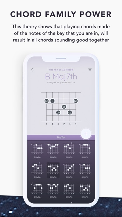 Magical Pick Guitar Toolkit app image