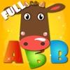 Учим буквы весело!