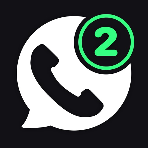 2Number - Second Phone Number