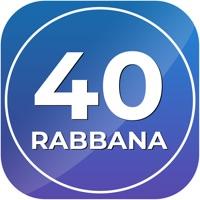 Codes for 40 Rabbana Dua Hack