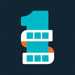 Ícone do app 1 Second Everyday:Vídeo diário