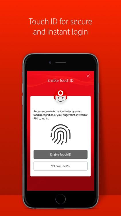 My Vodafone screenshot-8