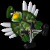 Chicken Invaders 5 - InterAction studios