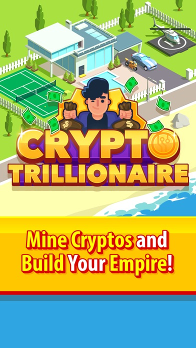 Screenshot #6 for Crypto Trillionaire