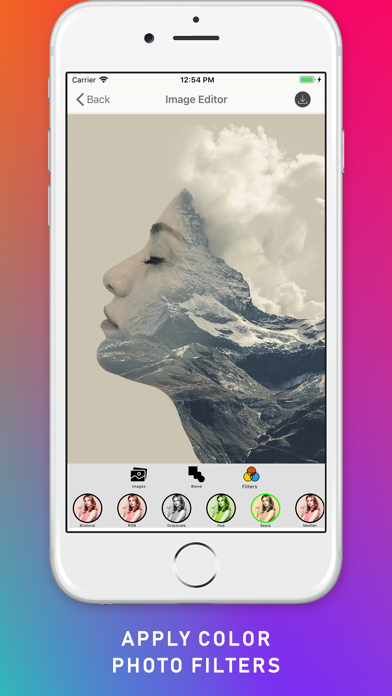 download Photo Mixer and Editor apps 1