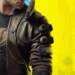 Cyberpunk 2077 Wallpaper Theme