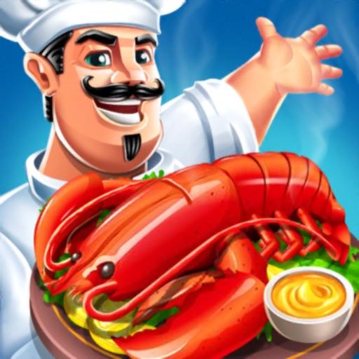 Kitchen Station Chef : Cook it
