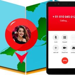 Phone Locator & Number Tracker