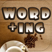 Codes for Word +ing: word puzzle game Hack