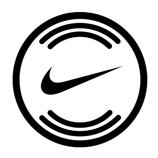 NikeConnect iOS App