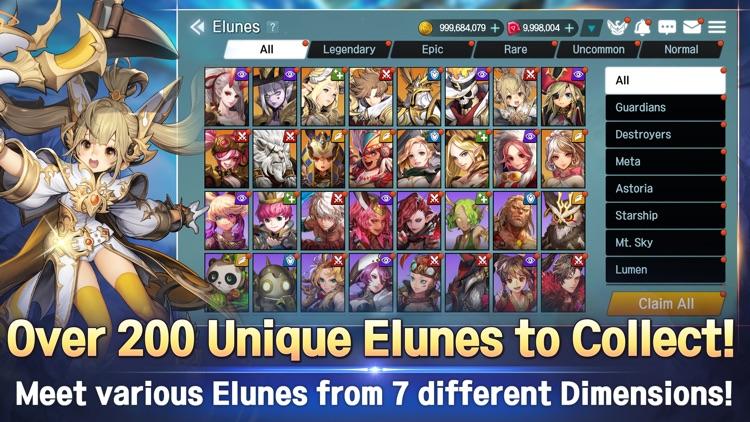 Elune screenshot-6