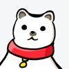 猫のステッカー - iPhoneアプリ