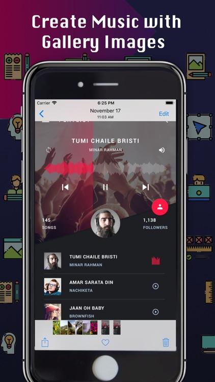 Text to Speech - Music Player screenshot-7