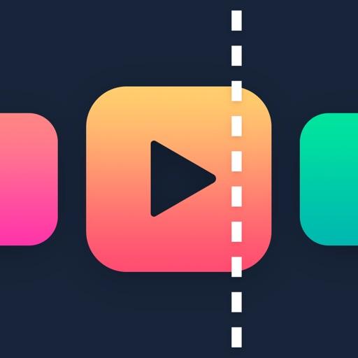 Trim and Cut Video Editor Pro
