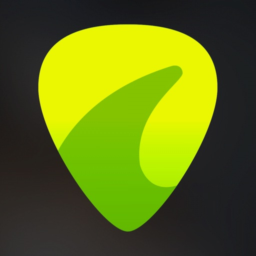 GuitarTuna: ギターチューナー