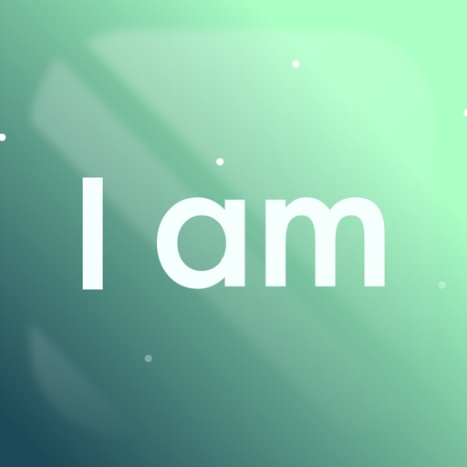 I am - Positive Affirmations icon