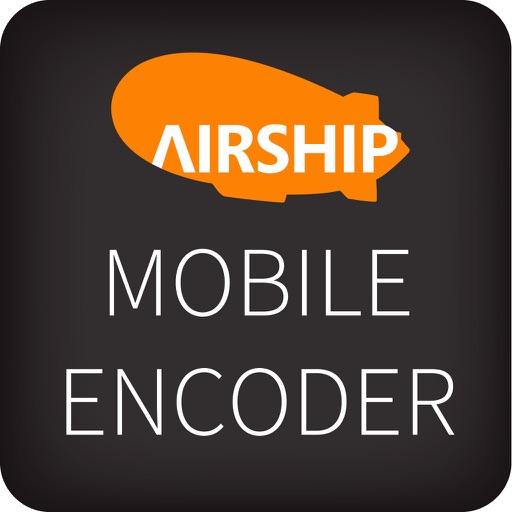 Airship Mobile Encoder